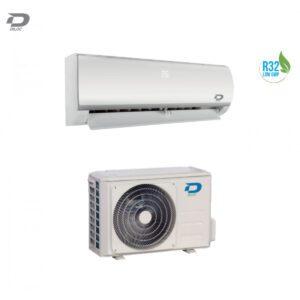 Condizionatore DILOC FROZEN R32 Inverter Mono 12000 BTU