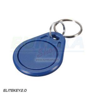 Chiave di prossimità RFID in plastica