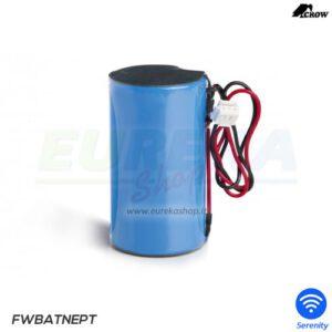 Batteria per sirena radio FWNEPTBD