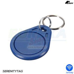 Chiave di prossimità RFID in plastica per SERENITY