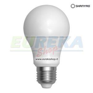 SH - Lampadina a led smartline 10w E27 A60 Calda 3000k