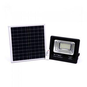 20W LED Solar Floodlight 4000K