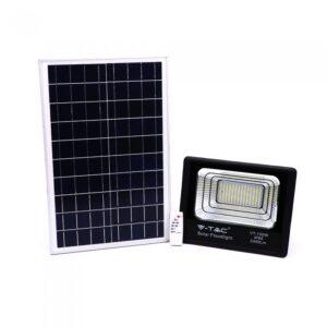 35W LED Solar Floodlight 4000K