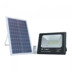 35W LED Solar Floodlight 6000K