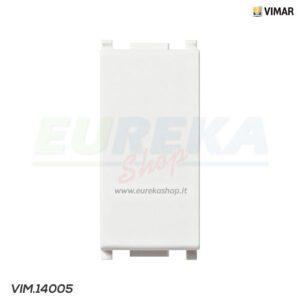 Deviatore 1P 16AX bianco