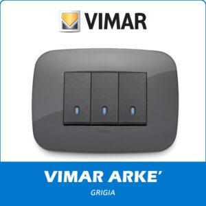 Vimar Arke Grigia