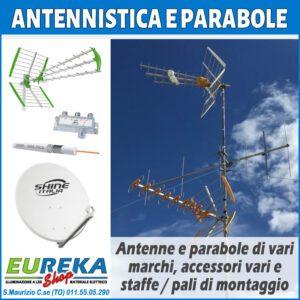 16 antennistica