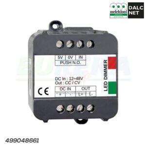 DIMMER DALI DLC1248-1CV-BTN-ME ING. 12/24/48DC USC. 1
